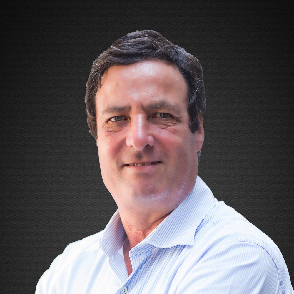 Itzhak Fisher Venture Partner, Technology