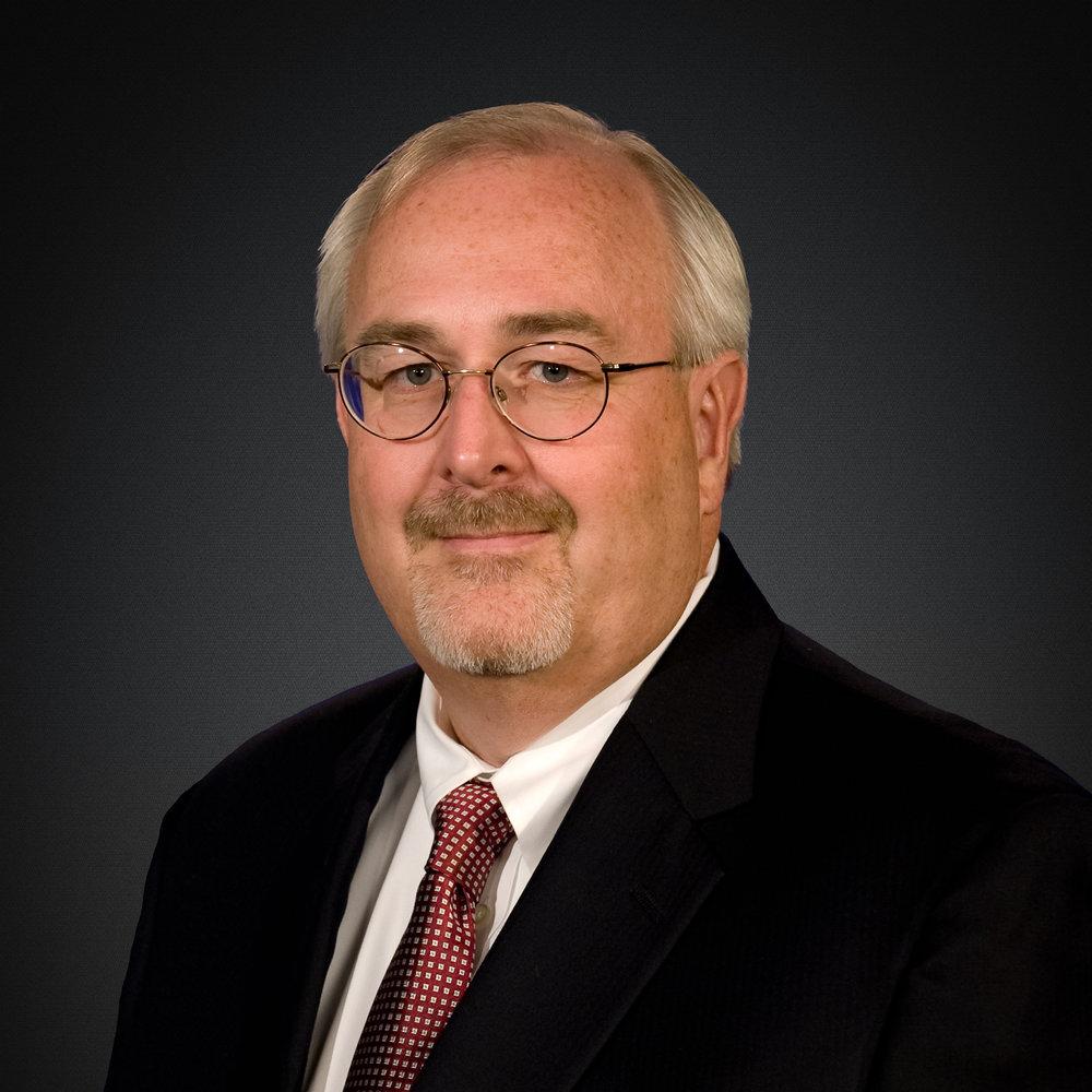 The Hon. Craig Fugate Venture Partner,  Public-Private Partnerships