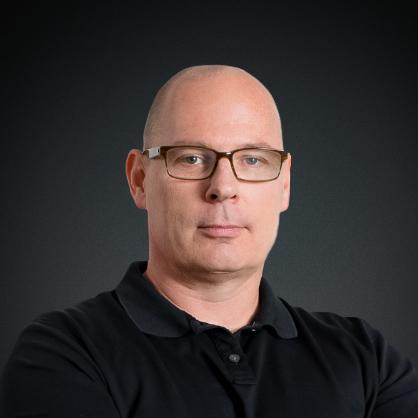 Dr. Rich Mahoney Entrepreneur-in-Residence