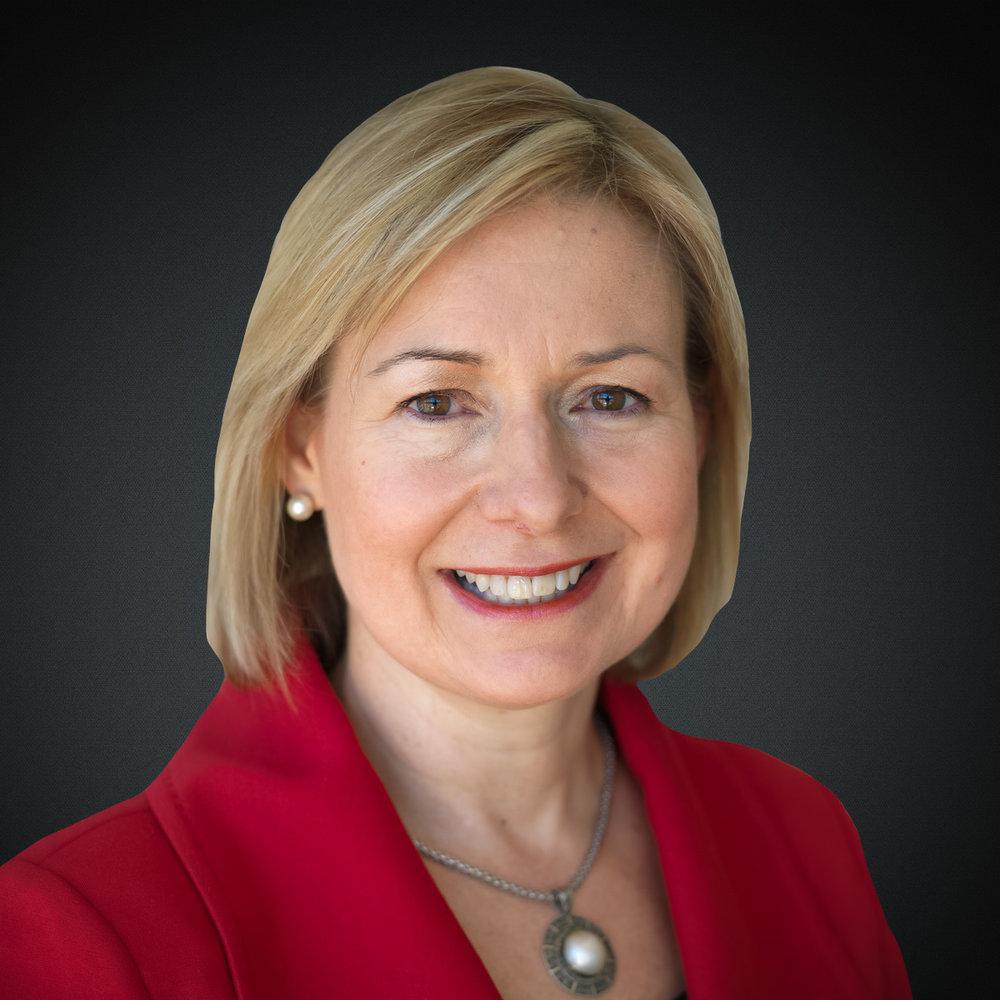 Dr. Rosalind Picard Entrepreneur-in-Residence