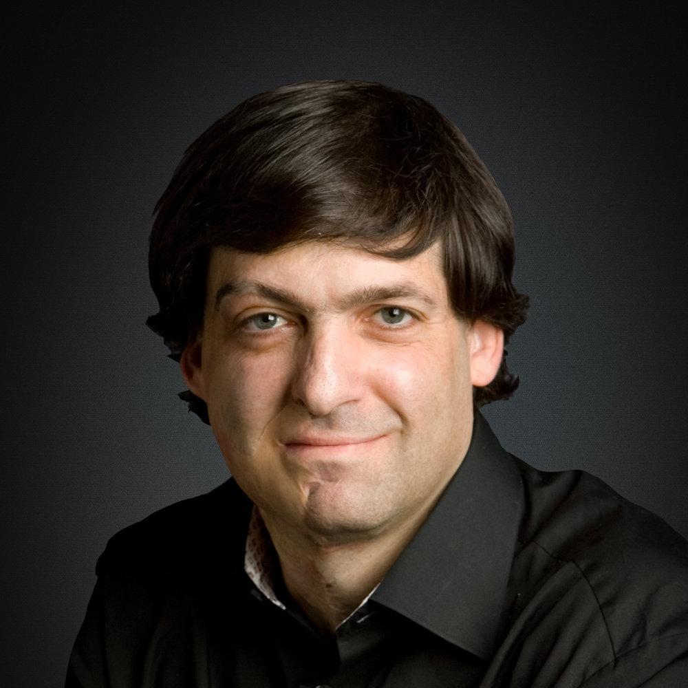 Dr. Dan Ariely Entrepreneur-in-Residence