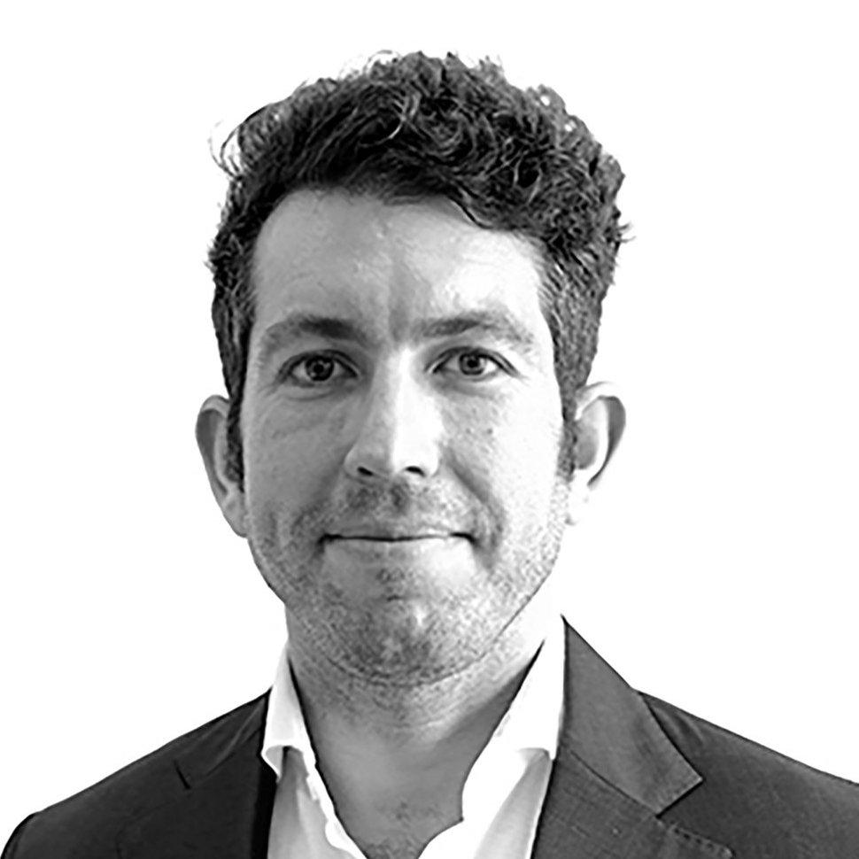 Dan Rosen Entrepreneur-in-Residence