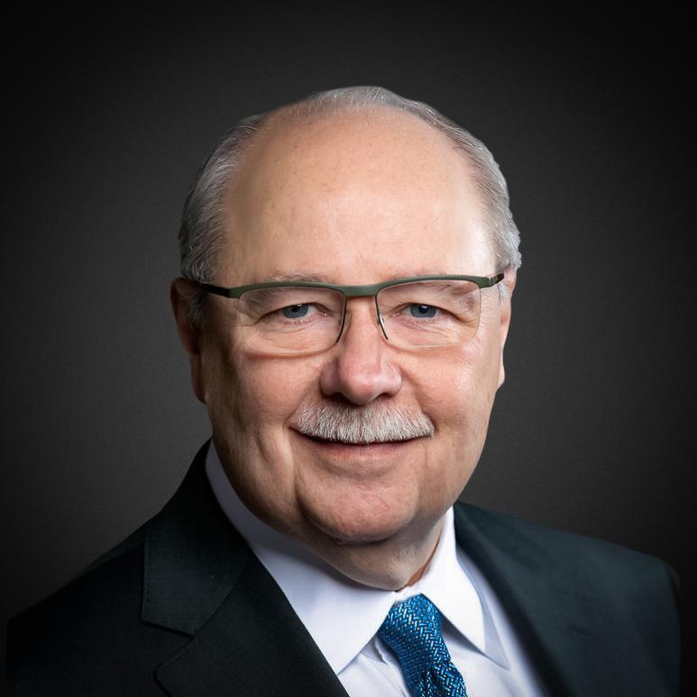 Robert J. Kueppers SENIOR ADVISOR, PUBLIC-PRIVATE PARTNERSHIPS