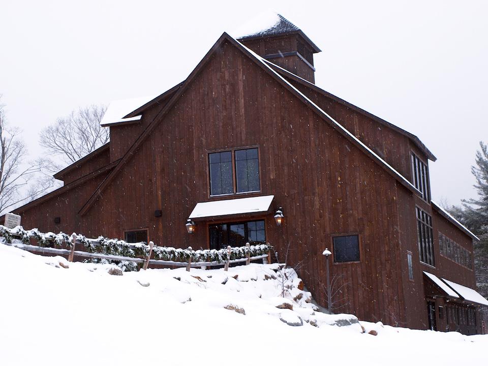 The Mountain Top Inn