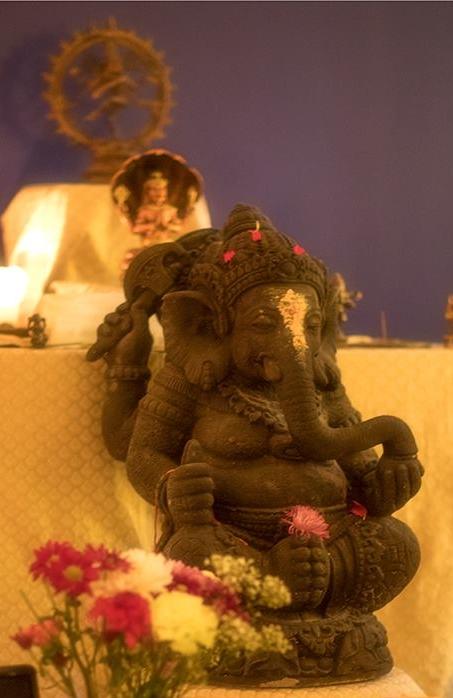 Our Studio Ganesh Murti