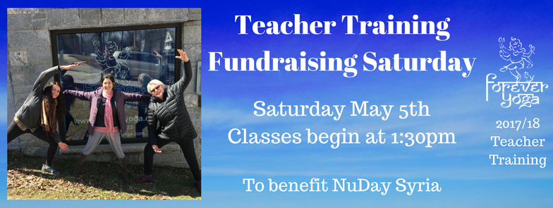 Teacher Training Fundraising Weekend.png