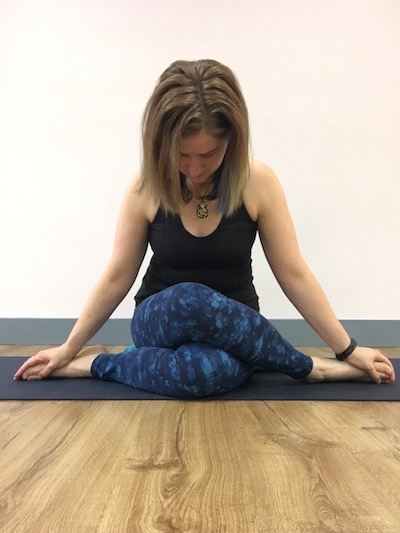 Jessica M. Lang Wright is the owner and principle teacher at Forever Yoga. Learn more about her  here.