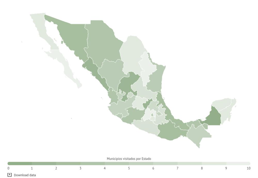 Tu Elección 2016 - Un análisis de las propuestas y actores para la Asamblea Constituyente de la Ciudad de México, con artículos de opinión sobre el panorama político y electoral de la CDMX y el país.→Visitar sitio