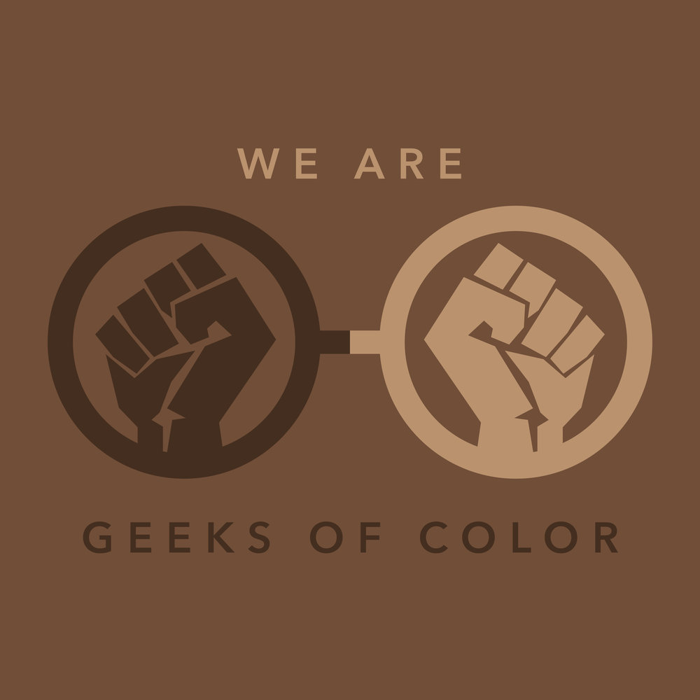 Geeks of Color