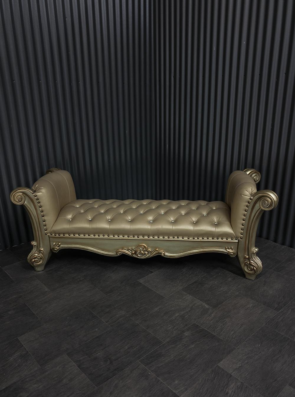 Gold Seat