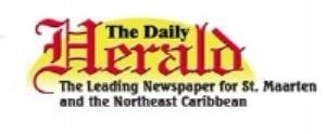 SXM's daily newspaper...