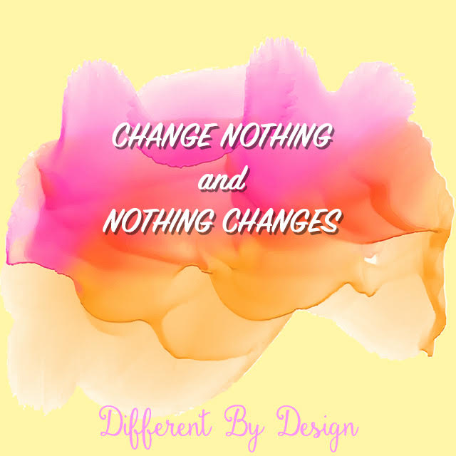 They say insanity is doing the same thing and expecting a different outcome. Want to see results? You have to put in the work! Stop wishing and start doing. #DifferentByDesign #CuratorOfFun #CuratorOfCool #CuratorOfLife #MottoMonday