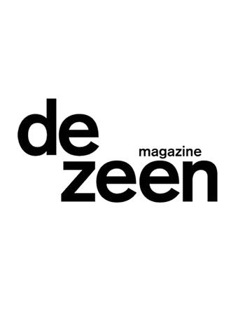 DEZEEN - January 2016