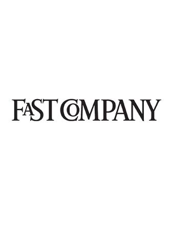 FAST COMPANY - May 2016