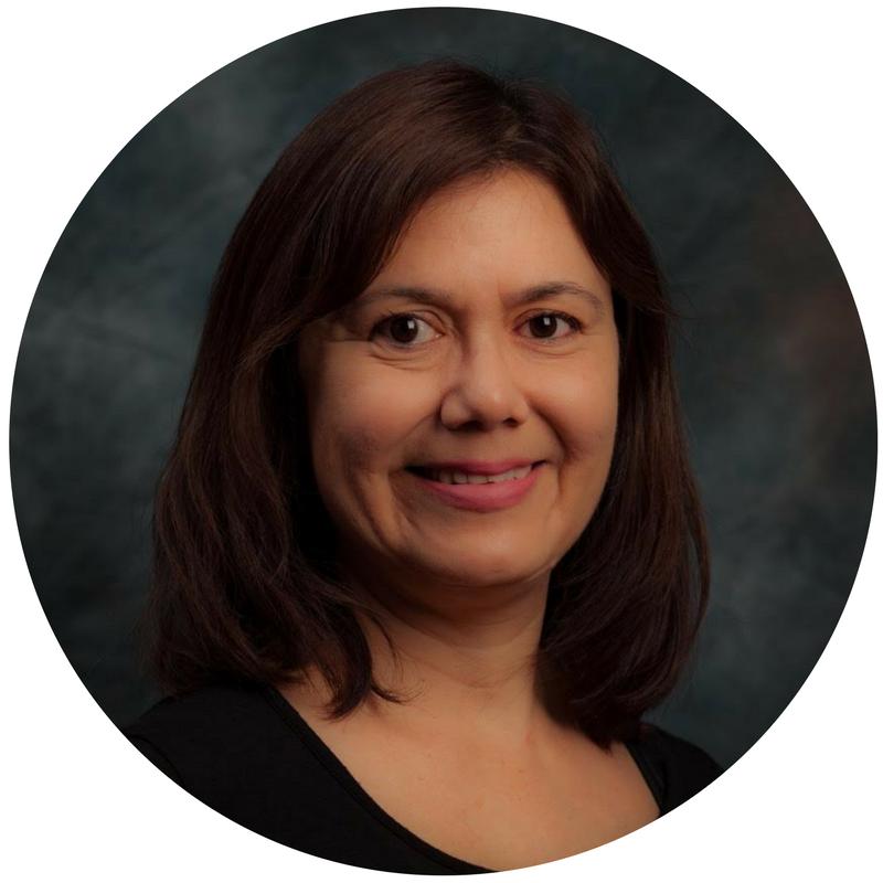 Cristina Mix - OTR/LOccupational Therapist