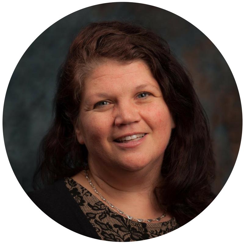 Gina Ulrich Pope - M.A. CCC-SLP