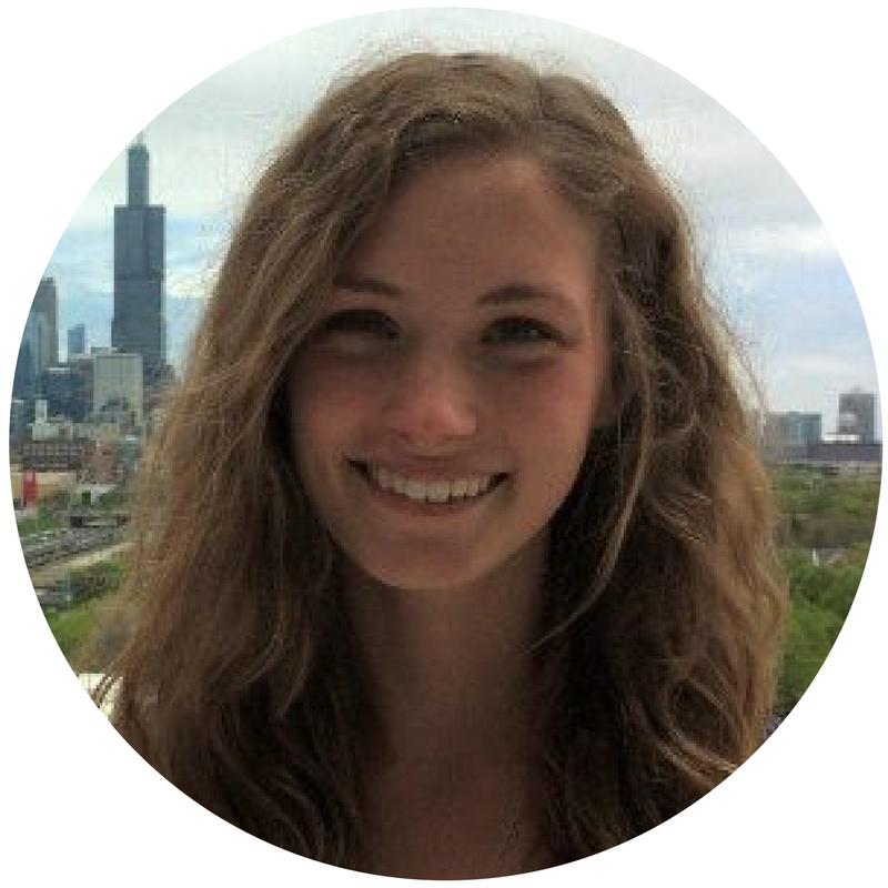 Naomi Heinz - OTR/LOccupational Therapist