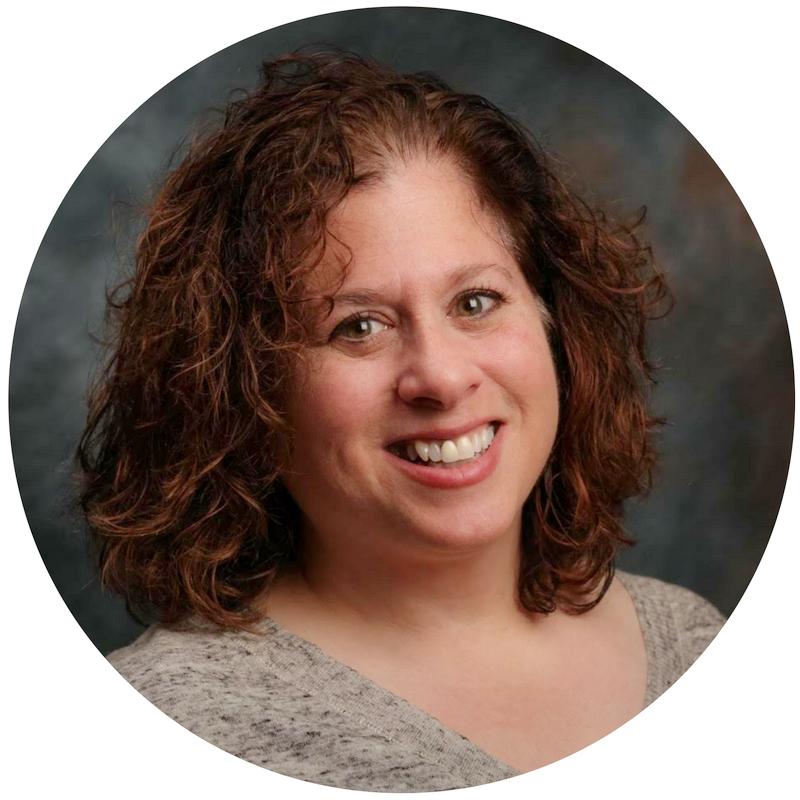 Meg Liebreich - Physical Therapist