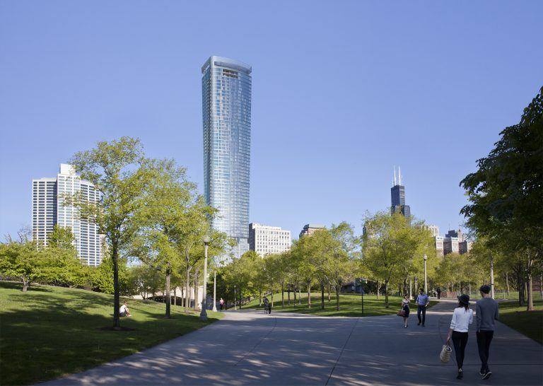Eluxe Mag : 1000M named one of the two hypoallergenic friendly luxury homes in Chicago!