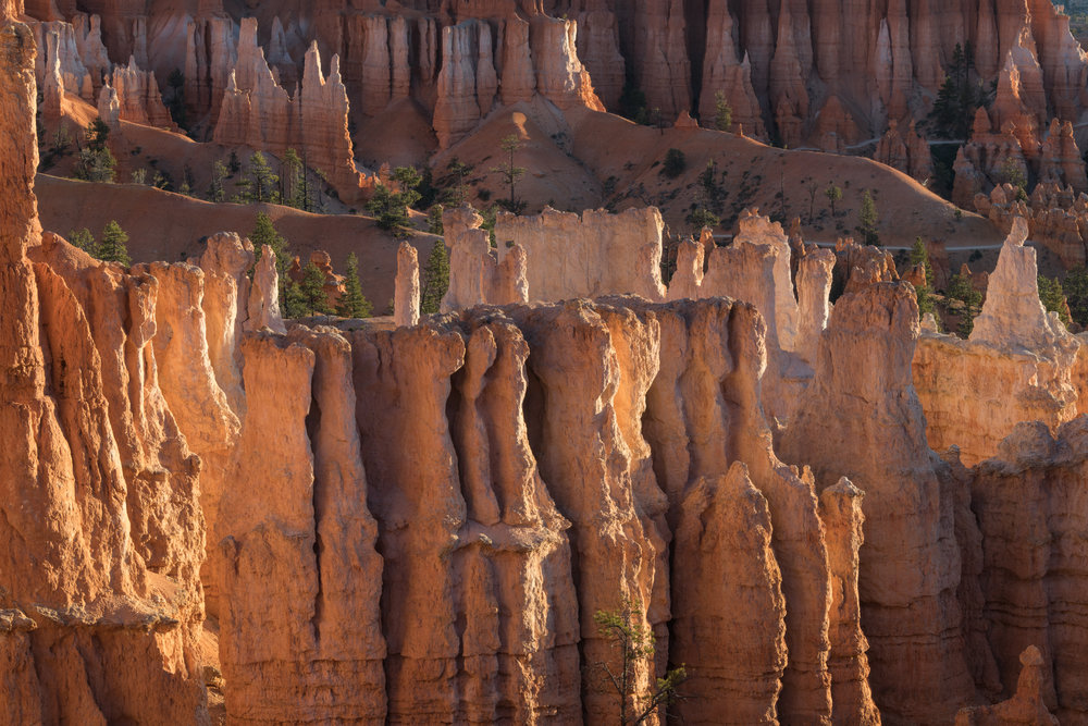 Textures - Layers Bryce Canyon