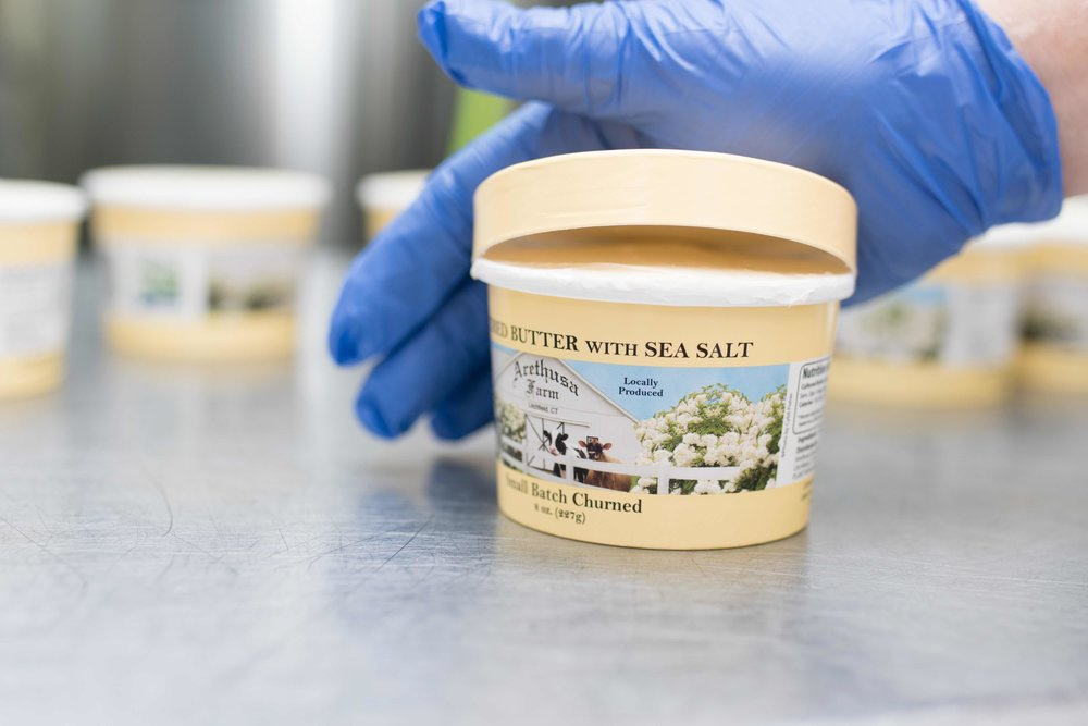 Arethusa Farm Dairy Butter
