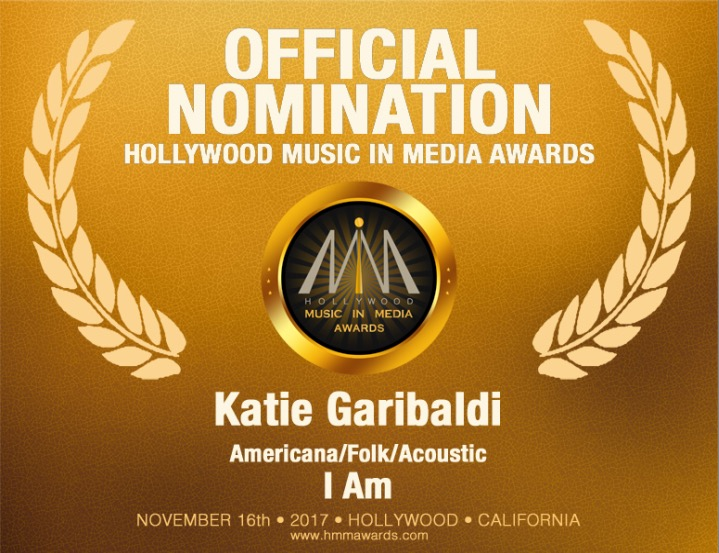 Katie Garibaldi | Hollywood Music in Media Awards