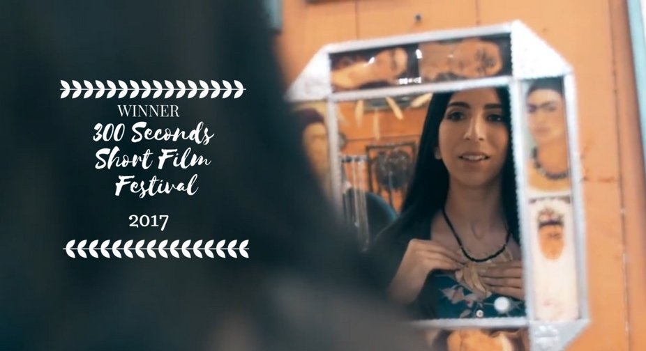 Katie Garibaldi   300 Seconds Short Film Festival