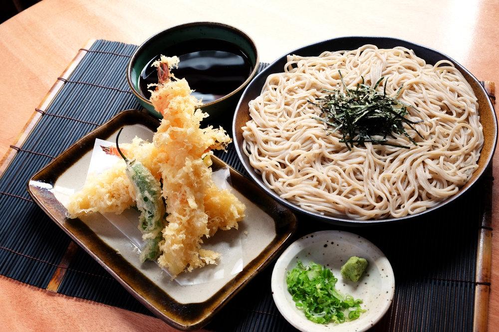 recipe: seafood soba soup [38]