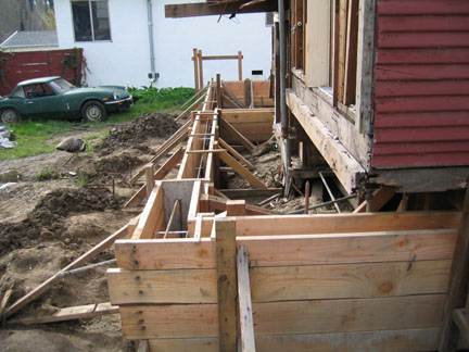 Foundation Repairs - Inspecting foundations are crucial for California residence due to the risk of earthquakes. Schedule a free estimate and have our expert foundation contractor review your homes foundation and provide repair services. Learn More...