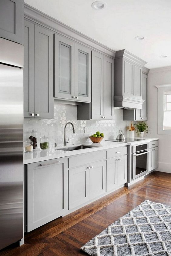 Kitchen Remodeling Trends For 2018 General Contractor Inner City