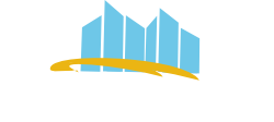 Inner City Skyline Logo