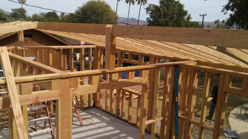 New Construction | Santa Ana, CA