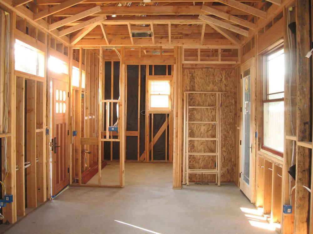 Expanding Living Room | Santa Ana, CA