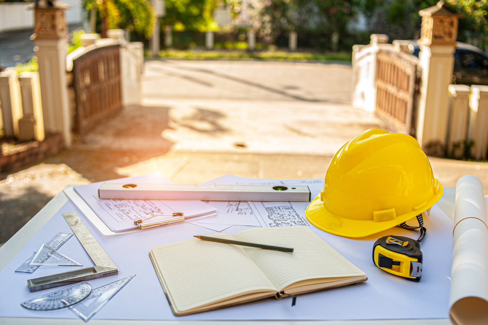 General Contractor In Corona, CA (Free Estimate) | Inner City