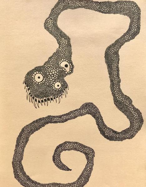 Tres Ojos
