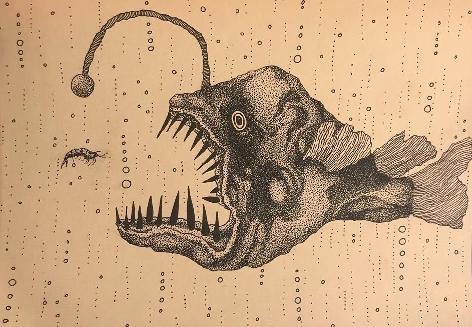 Angler Reconciliation