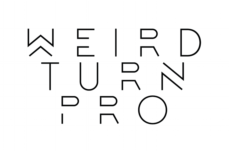 News — Weird Turn Pro