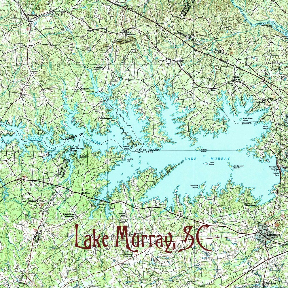 Lake Murray map trivet.jpg