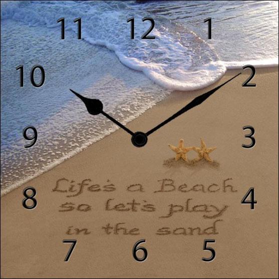 SD5584 Life's A Beach