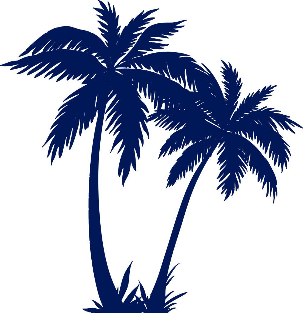 Double Palm