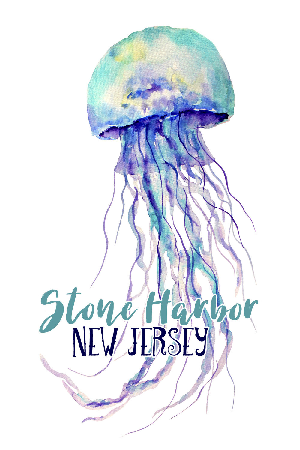 Jellyfish Namedrop