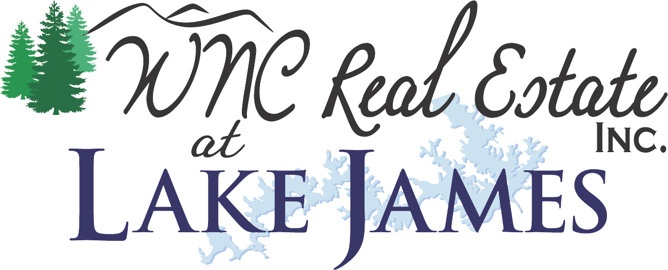 WNC Real Estate at Lake James