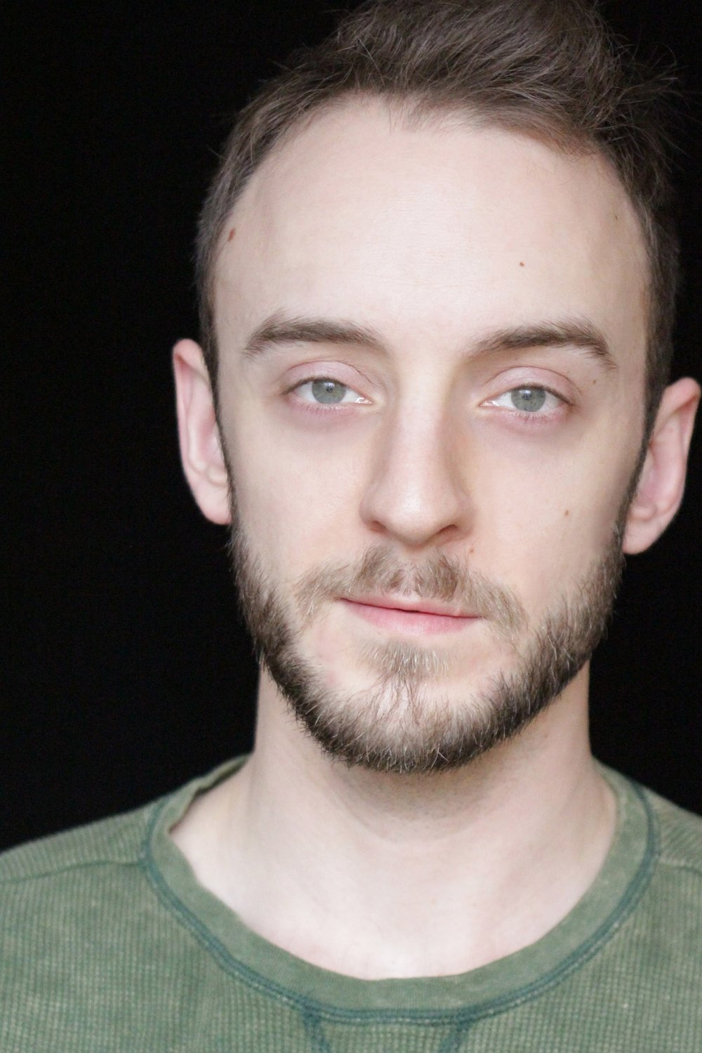 Joel Robert Walker (addison McCubbin) - is a native of Portland and received his training at Marymount Manhattan College in NYC. Joel has appeared in numerous television commercials as well as NBC's Grimm. Other film: Love Eclectic (Kurt), Fremont (Police Officer). Webseries: The Residuals (Richard), The Boys Who Brunch (Lincoln). When he isn't performing, Joel can be found putting the finishing touches on the tiny home that he built (and will likely never feel is completely finished). He plans to live a true gypsy life as long as he's able - following the wind and the work. Upcoming projects: Trails (Broadway Rose), Holiday Inn, & Kiss Me Kate (5th Avenue Theatre).