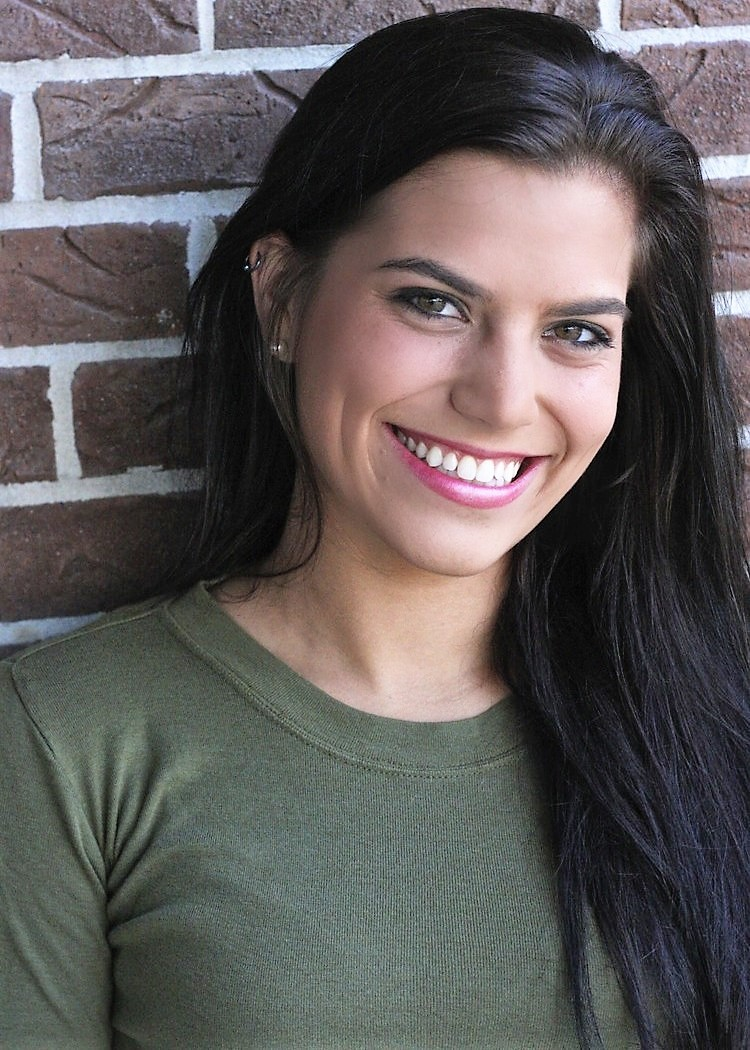 Jacquelynne faith (Maria sanchez) - Jacquelynne Faith found herself in the Portland acting world after 8 years in Orlando, FL, where she studied Health Sciences and Communication at University of Central Florida by day and the art of film acting by night. Bringing her Art's Sake Studio training with her, she's done more on-camera work in one year in Oregon than during her entire Florida career.Jacquelynne is known for her work in films such as One More Time (2016), The Art of Acceptance (2014) and Zelda's Pepperonis (2018).Outside of acting, she's a writer of articles, blogs, scripts, poems, and more, usually written from her bed beneath her sleeping cats. Jacquelynne is also a professional mermaid (which we don't have room to explain), model, dancer, and aspiring healer.Being formerly pre-med with a deep interest in medicine, her dream is to play a doctor. Her role as an EMT in Losing Addison is one big step closer.