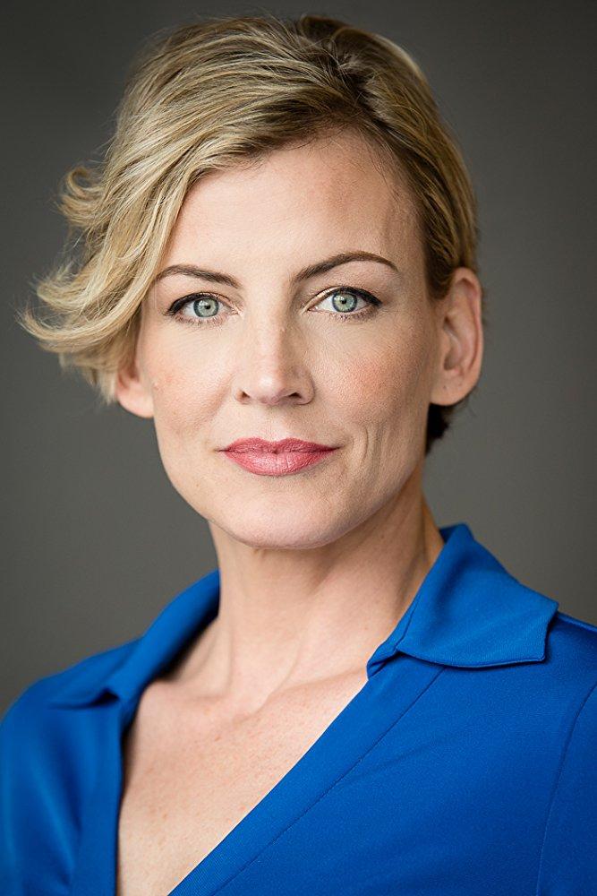 Jana Lee Hamblin (LISA) - Jana Lee Hamblin, who plays