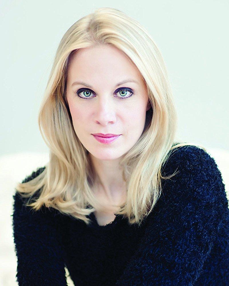 Hallie Shepherd (Asst. D.A. Dana Jones) - Washington native Hallie Shepherd has been cast in the role of