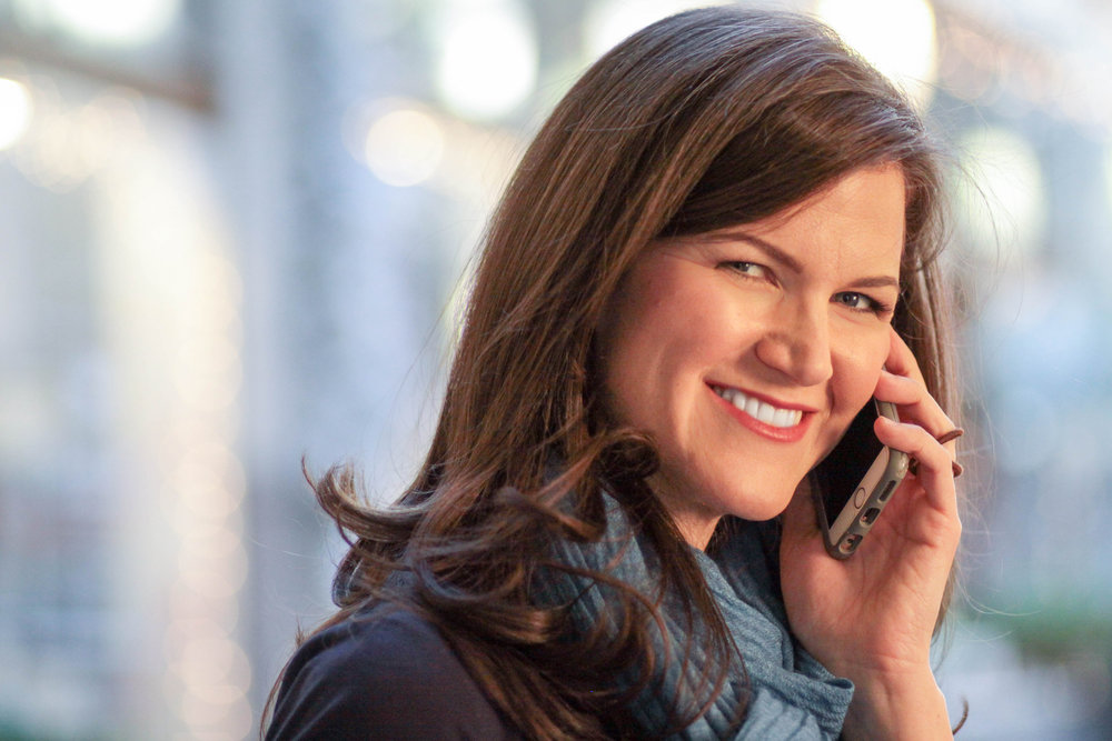 Jane Carter Business Coach