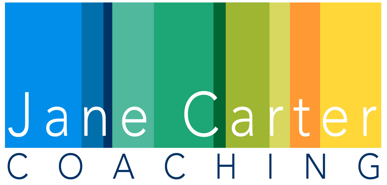 Jane Carter Coaching