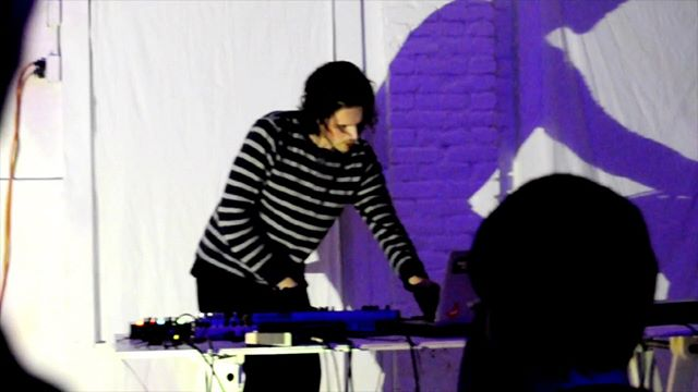 Last week Dounpour live @upside.studios studios for Micro Dose series with @re.dresss. See @zanecoppard perform live tomorrow night @copperowl with @saintberenice & @voidmirror  Presented by @regularoccasion  Video by @xxukcxx