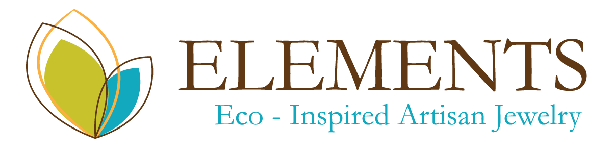 Elements Jewelry- Eco friendly, Artisan Jewelry